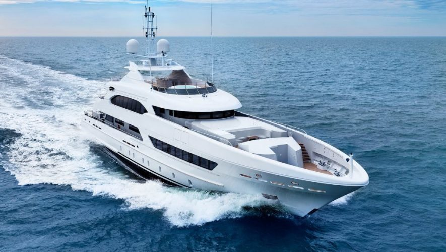 PROJECT  hoyachts.com