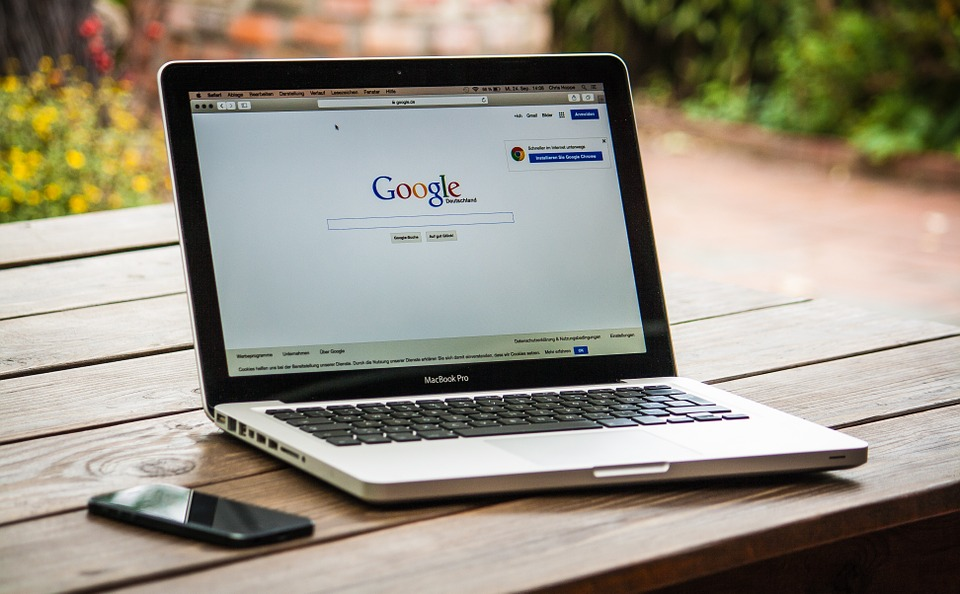 πως ανεβάζετε νέα ιστοσελίδα στην google
