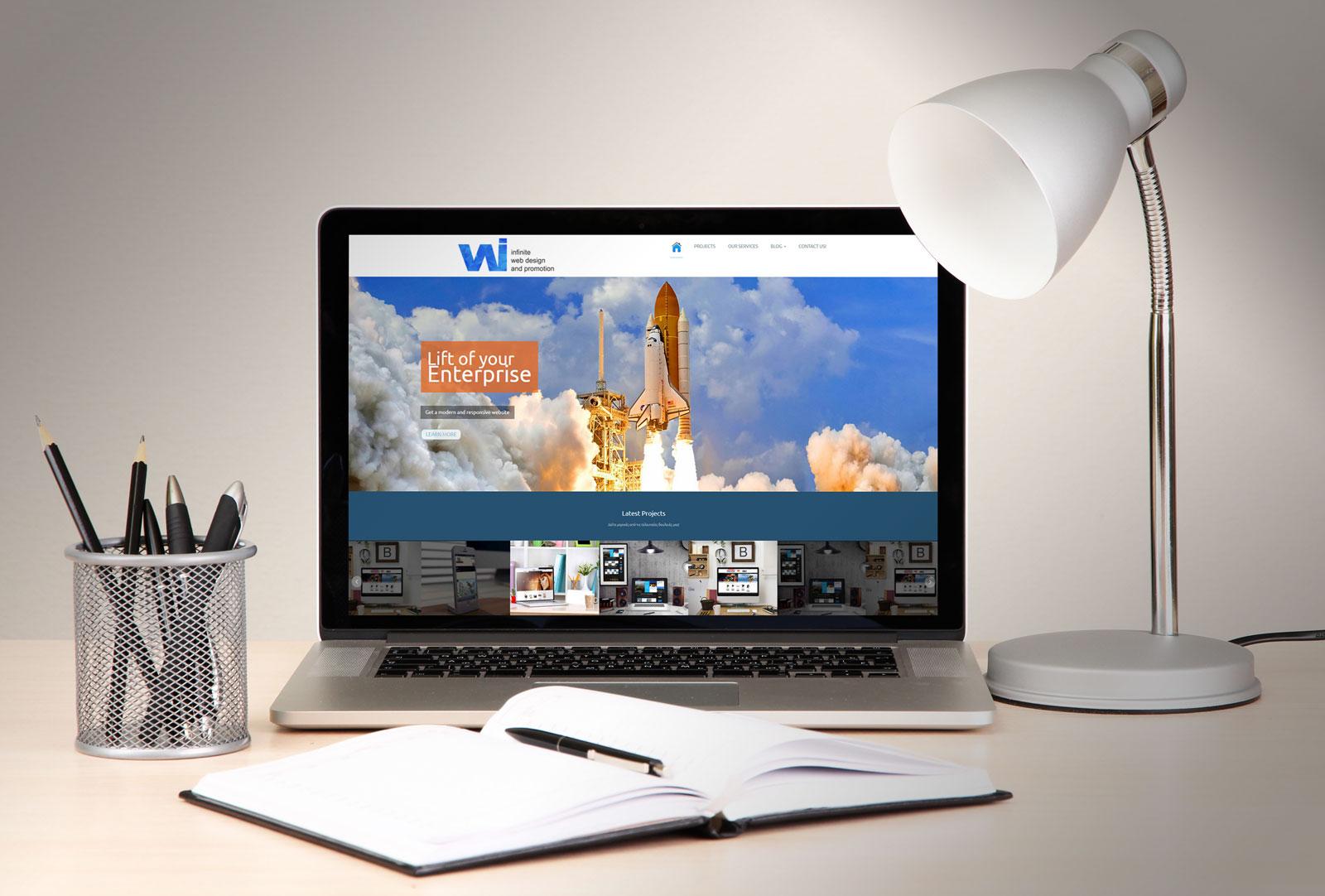 Εταιρείες κατασκευής ιστοσελίδων
