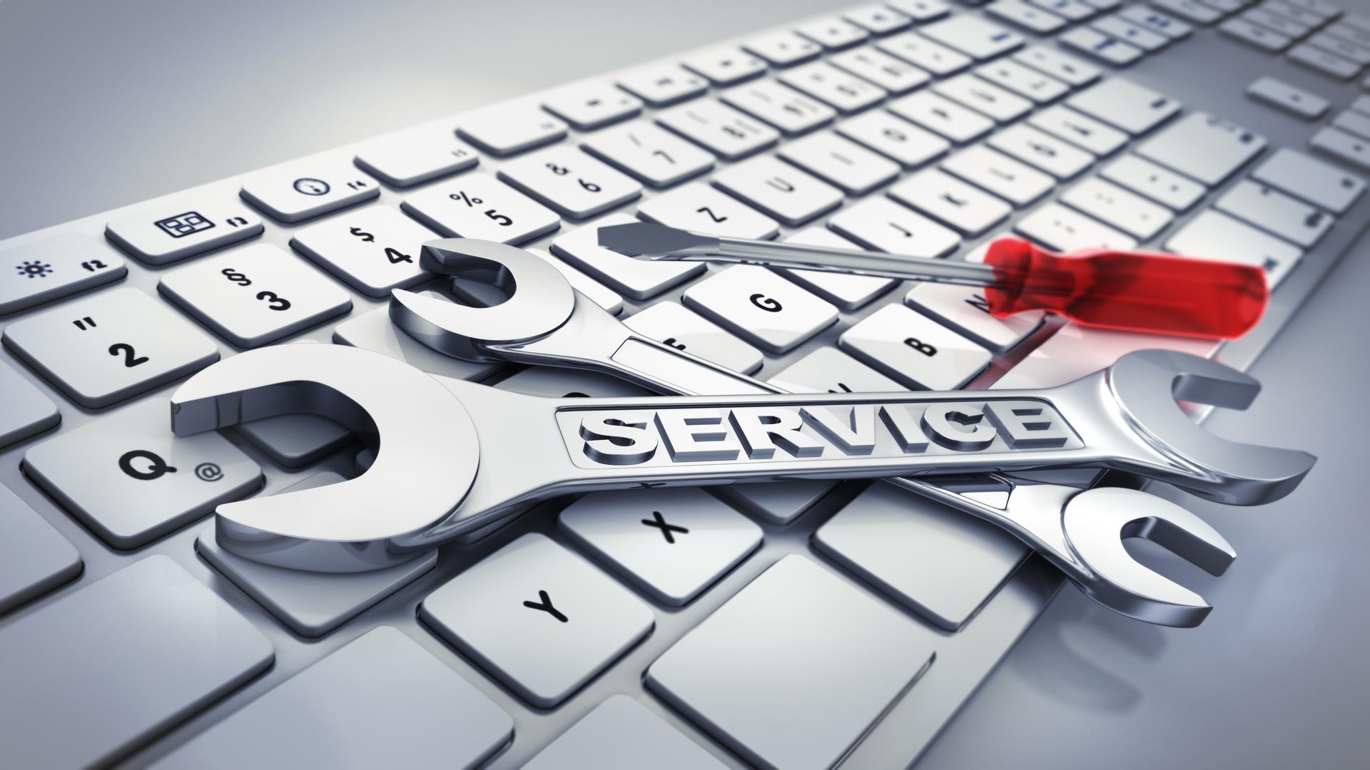 εταιρεια service υπολογιστων