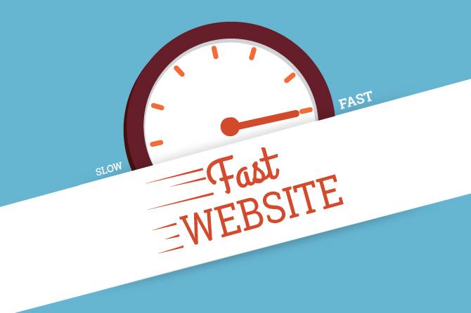 8 βήματα για τη μείωση του χρόνου φόρτωσης του ιστότοπου κατά 50%