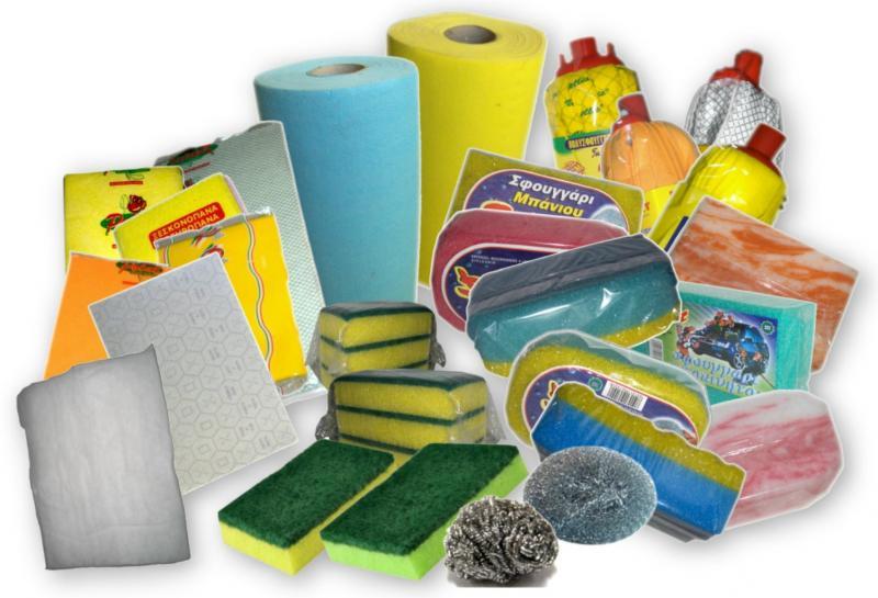 ειδη οικιακής χρήσεως house-clean.gr