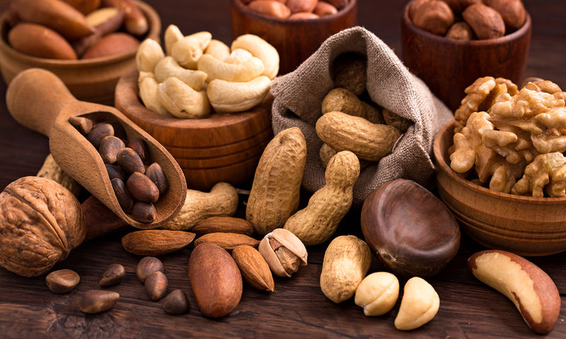 κατασκευή eshop-perfect nuts