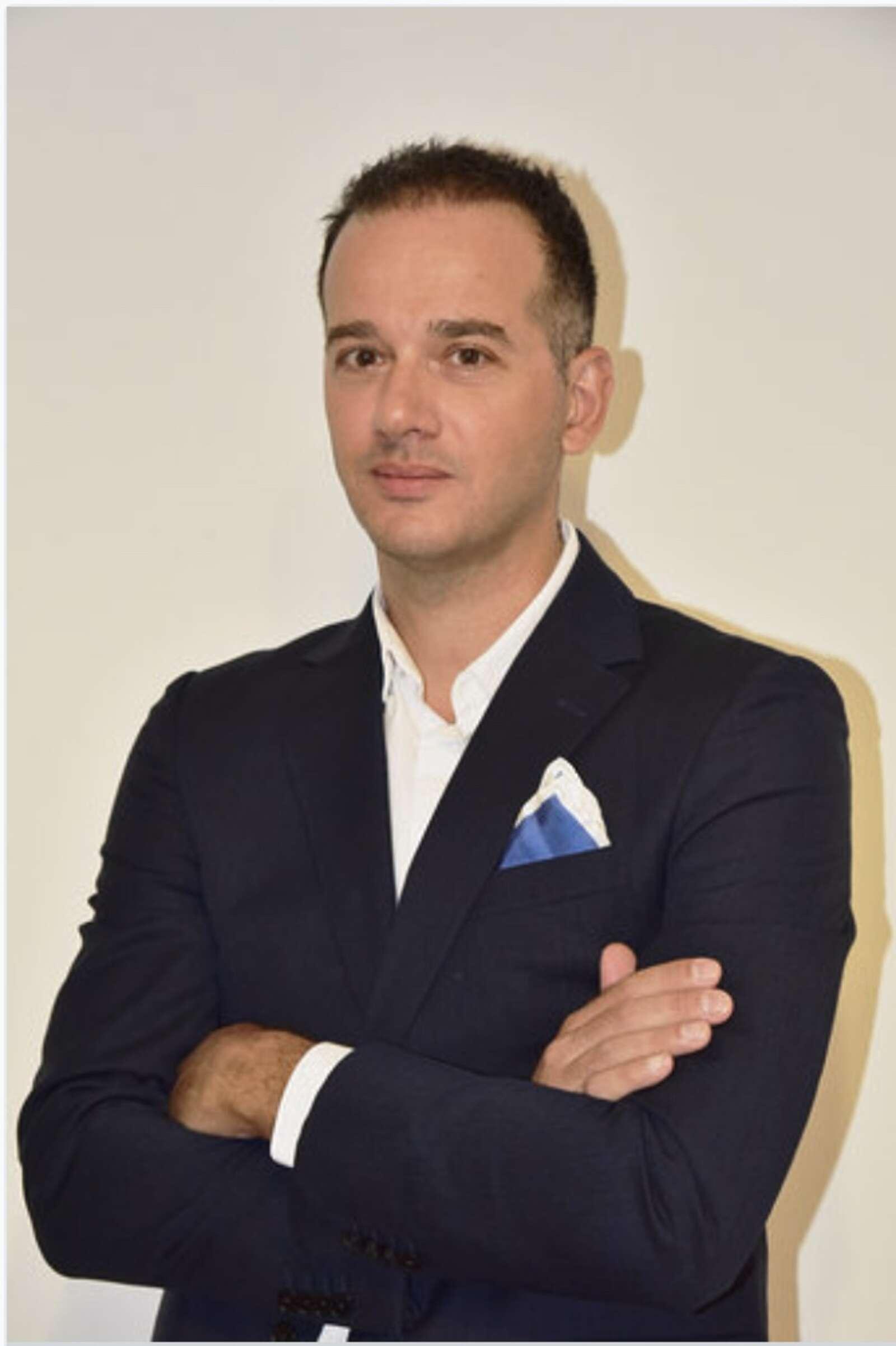 Δρ Νεκτάριος Σταμπολίδης